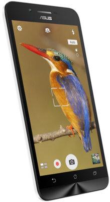 Смартфон ASUS ZenFone Go ZC500TG White 1