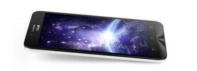 Смартфон ASUS ZenFone Go ZC500TG White 2