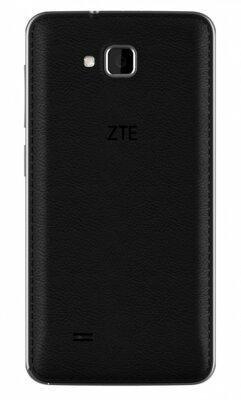 Смартфон ZTE Blade AF3 Black 2