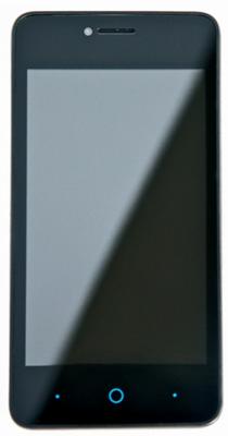 Смартфон ZTE Blade AF3 Black 6