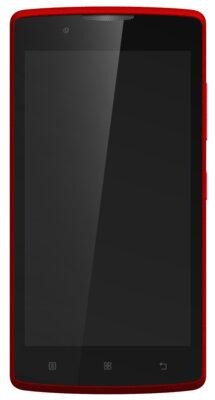 Смартфон Lenovo A2010 Red 1