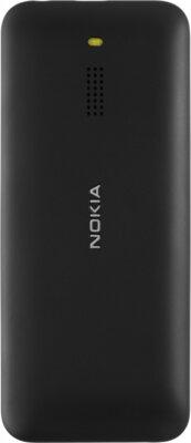 Мобильный телефон Nokia 130 Dual Sim Black 6