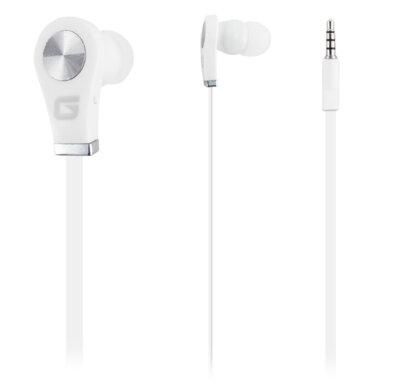 Навушники Global G.Sound A0105Wt White 1