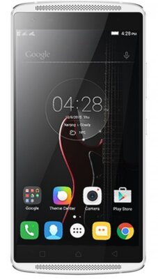 Смартфон Lenovo Vibe X3 32GB White 1