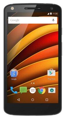 Смартфон Moto X Force 32 GB SS Black 1