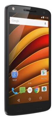 Смартфон Moto X Force 32 GB SS Black 2