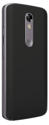 Смартфон Moto X Force 32 GB SS Black 4