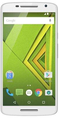 Смартфон Moto X Play 16 GB Dual Sim White 1
