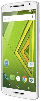 Смартфон Moto X Play 16 GB Dual Sim White 2