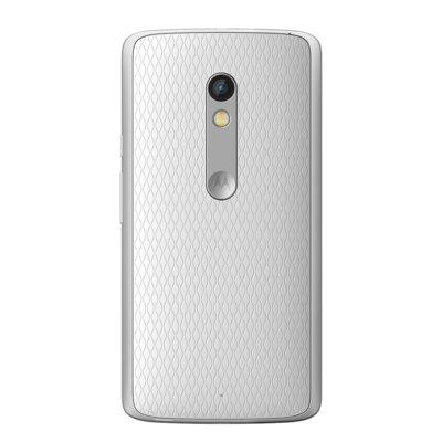 Смартфон Moto X Play 16 GB Dual Sim White 3