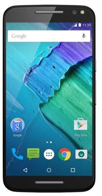 Смартфон Moto X Style 16 GB Dual Sim Black 1