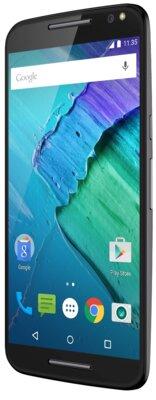 Смартфон Moto X Style 16 GB Dual Sim Black 2