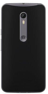 Смартфон Moto X Style 16 GB Dual Sim Black 3