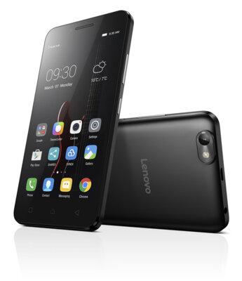 Смартфон Lenovo VIBE C (A2020) Black 2