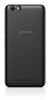 Смартфон Lenovo VIBE C (A2020) Black 3