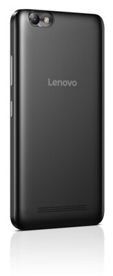 Смартфон Lenovo VIBE C (A2020) Black 4