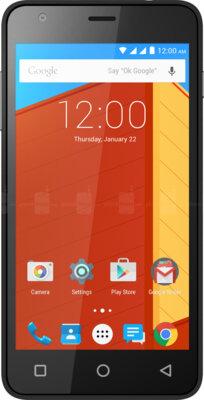 Смартфон Gigabyte GSmart CLASSIC Black 1