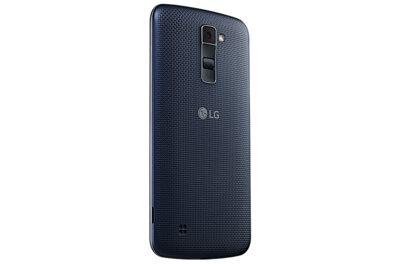 Смартфон LG K430 K10 LTE Black Blue 6