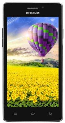 Смартфон Impression ImSmart A501 1
