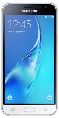 Смартфон Samsung Galaxy J3 SM-J320H White 1