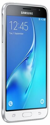 Смартфон Samsung Galaxy J3 SM-J320H White 2