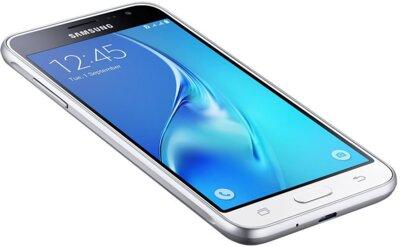 Смартфон Samsung Galaxy J3 SM-J320H White 3