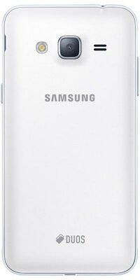 Смартфон Samsung Galaxy J3 SM-J320H White 4