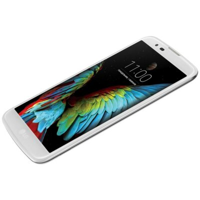 Смартфон LG K430 K10 LTE White 3