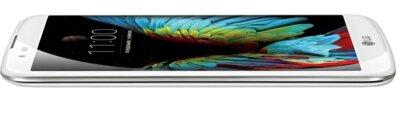 Смартфон LG K430 K10 LTE White 4