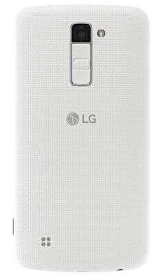 Смартфон LG K430 K10 LTE White 5