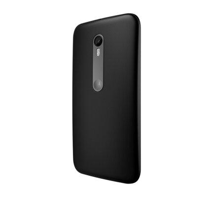 Смартфон Moto G (3rd Gen.) Dual SIM 16 GB Black 6