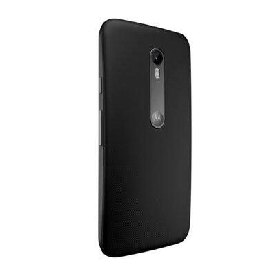 Смартфон Moto G (3rd Gen.) Dual SIM 16 GB Black 7