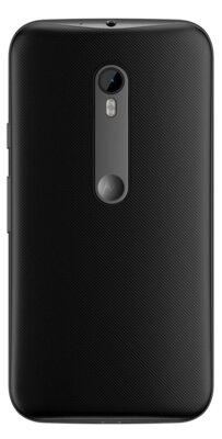 Смартфон Moto G (3rd Gen.) Dual SIM 16 GB Black 8