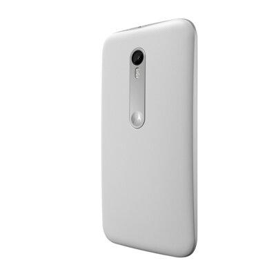 Смартфон Moto G (3rd Gen.) Dual SIM 16 GB White 5