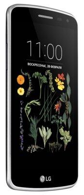Смартфон LG X220 K5 Titan 1