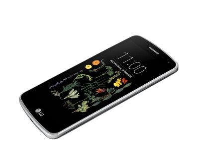 Смартфон LG X220 K5 Titan 2