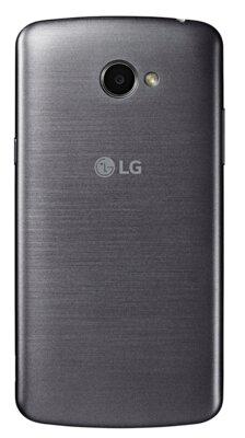 Смартфон LG X220 K5 Titan 4
