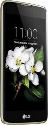 Смартфон LG X210 K7 Gold 2