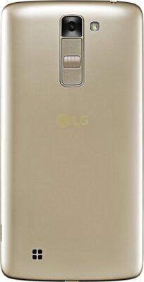 Смартфон LG X210 K7 Gold 6