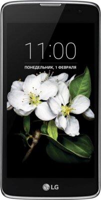 Смартфон LG X210 K7 Black 1