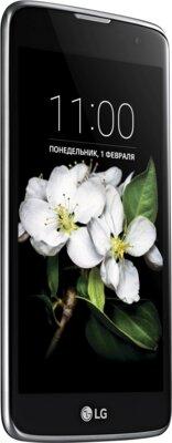 Смартфон LG X210 K7 Black 2