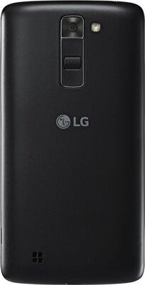 Смартфон LG X210 K7 Black 5