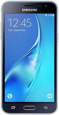 Смартфон Samsung Galaxy J3 SM-J320H Black 1
