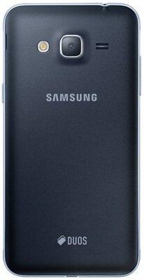 Смартфон Samsung Galaxy J3 SM-J320H Black 4