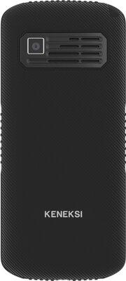 Мобільний телефон Keneksi T3 Black 3