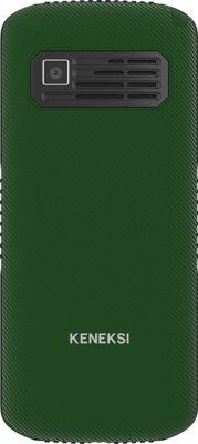 Мобильный телефон Keneksi T3 Green 3