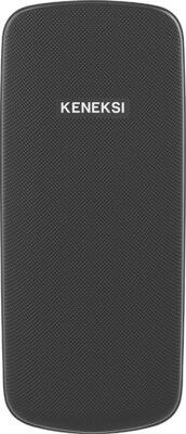 Мобільний телефон Keneksi E1 Black 2