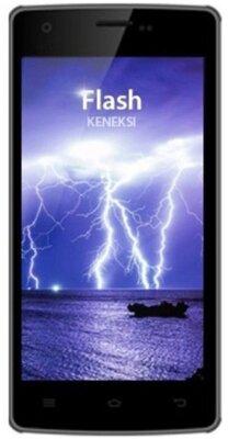 Смартфон Keneksi Flash White 1