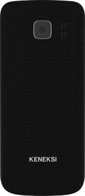 Мобильный телефон Keneksi K6 Black 2
