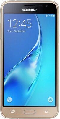 Смартфон Samsung Galaxy J3 SM-J320H Gold 1